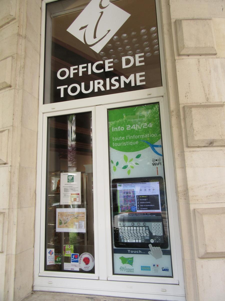 développement touristique campagne