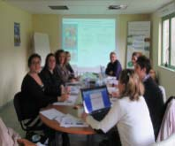 Formation professionnelle tourimse